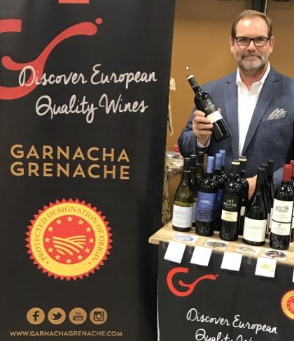 Sommelier Wine Specialist Trade