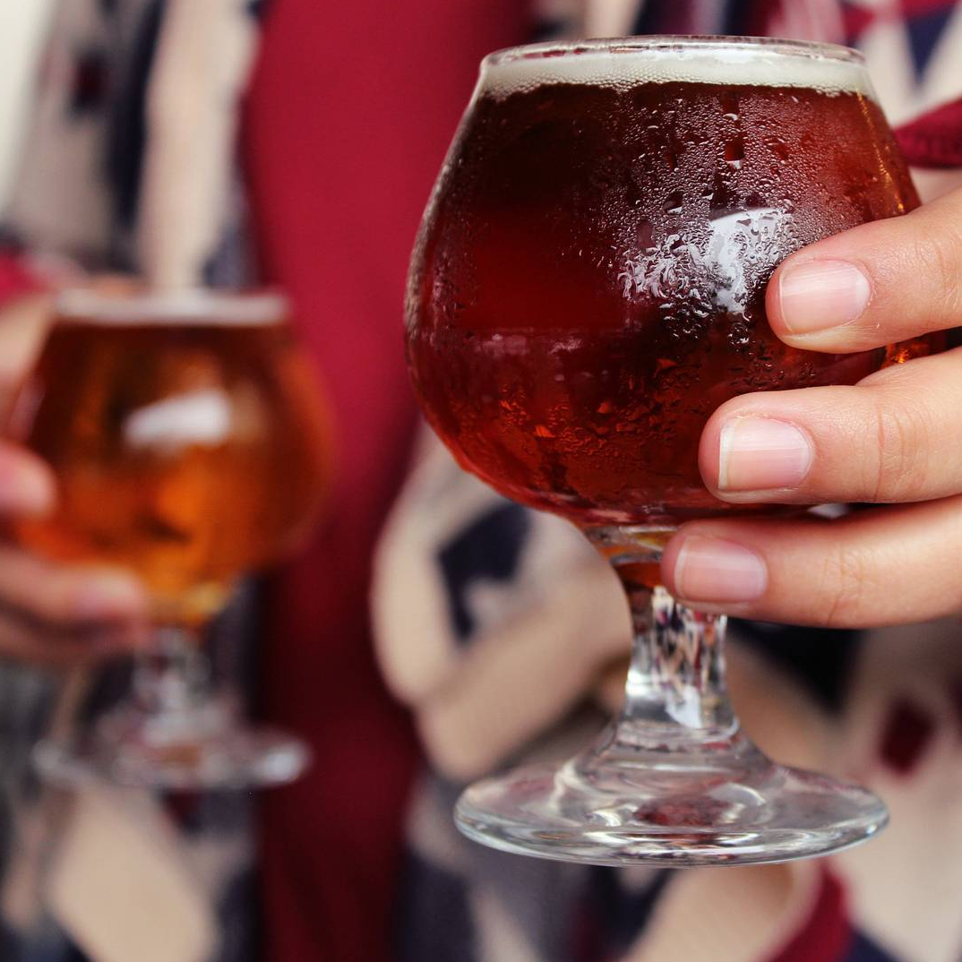 A wide variety of craft beer will be available at Pub & Grub, a culinary crawl taking place in DTSA