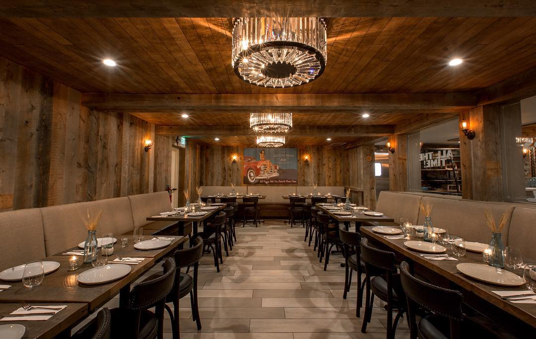 The Recess Room in Fountain Valley | photo courtesy of The Recess Room