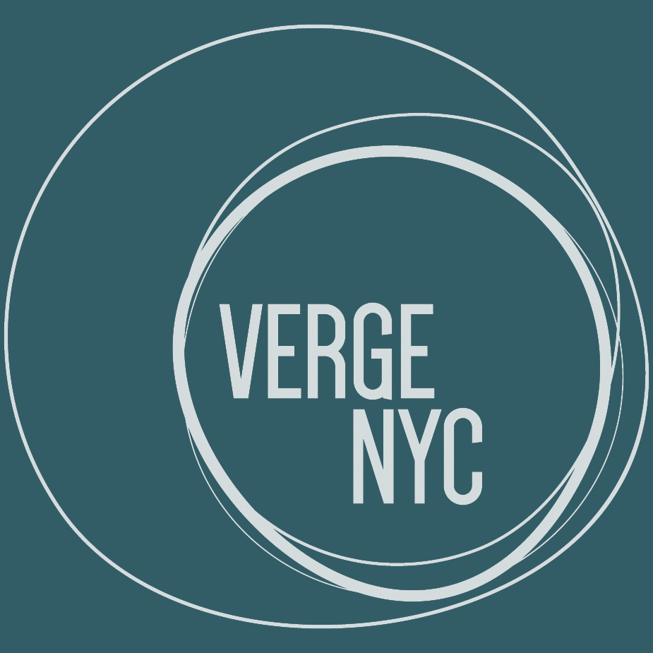 VergeNYC: Creating Space for Thought Leadership