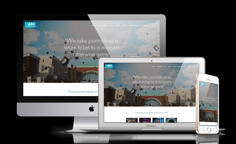 San Francisco Web Design Studio English Anchor Estudio Creative Agency