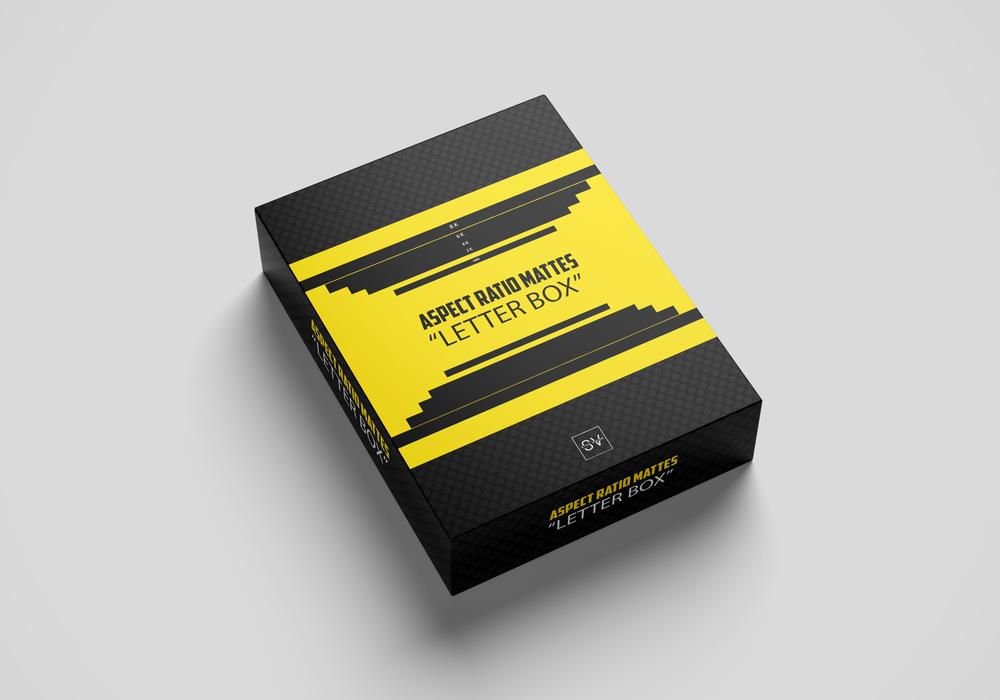 Hd 2k 4k 6k 8k Aspect Ratios Letterbox Stixx Vision