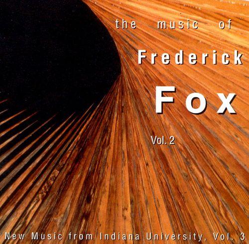 Fox for mjlcom