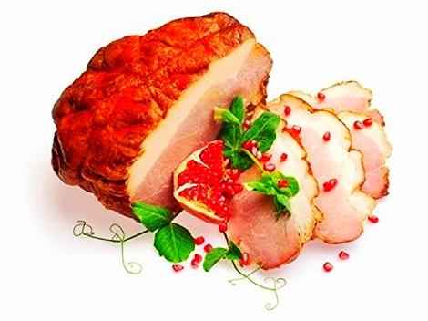 Hungarian Ham