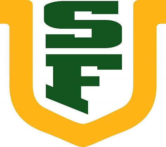 """University of San Francisco (DI) <a href=""""/area-of-your-site"""">→</a><strong>Alex Yi</strong>"""