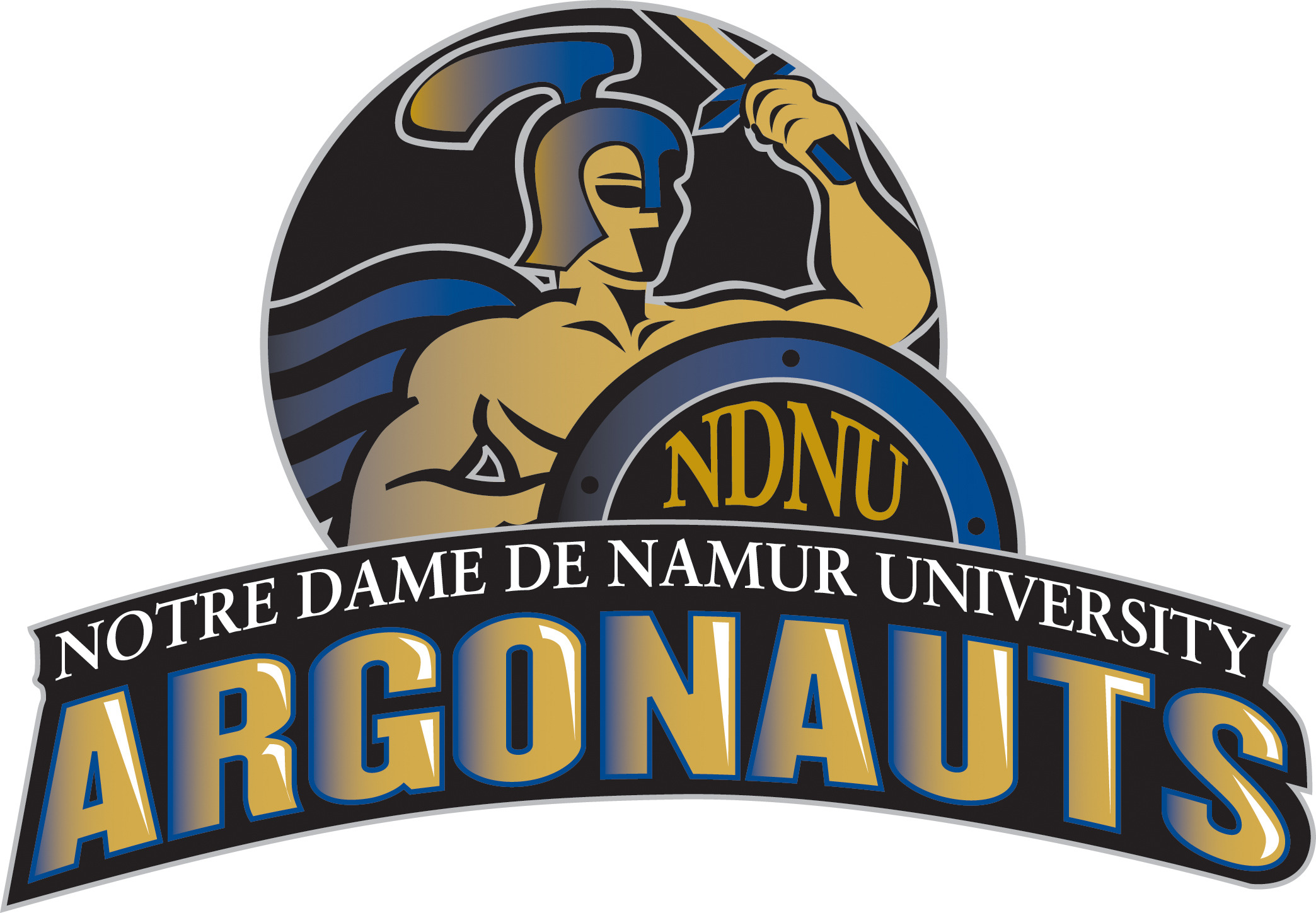 "Notre Dame de Namur (DII) (<a href=""/area-of-your-site"">→</a><strong>Paul McCallion</strong>"