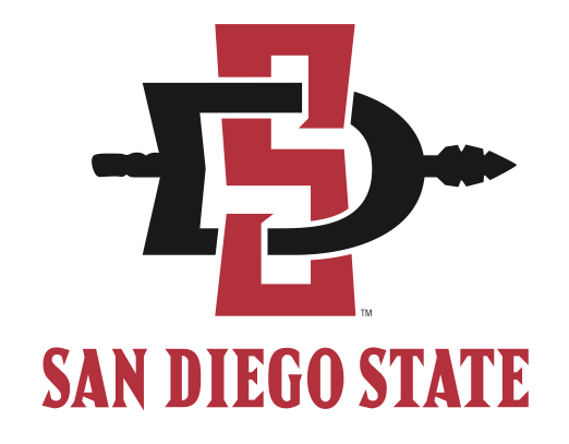 """San Diego State (DI) <a href=""""/area-of-your-site"""">→</a><strong>Ziggy Korytoski</strong>"""
