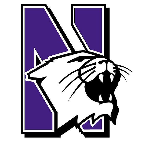 """Northwestern University (DI) <a href=""""/area-of-your-site"""">→</a><strong>Ewan Sharp</strong>"""