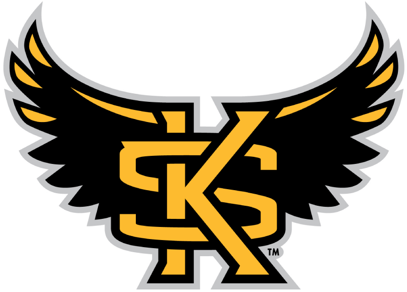 Kennesaw State University (DI) </a><strong>Chevy Chevalier</strong>