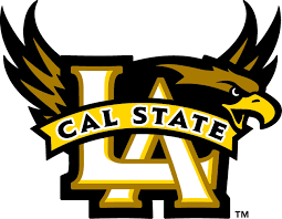 Cal State LA (DII) </a><strong>Mike Jacobs</strong>