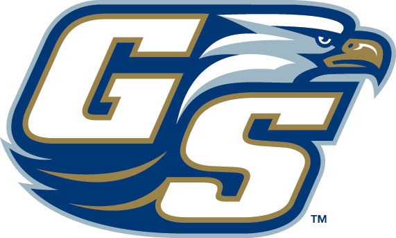 Georgia Southern University (DI) </a><strong>Geoff del Forn</strong>