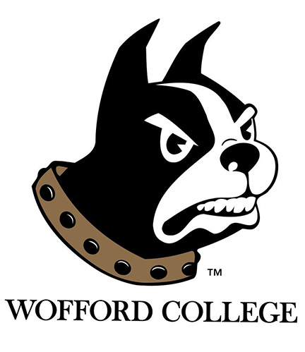 Wofford College (DI) </a><strong>Shane Calvert</strong>