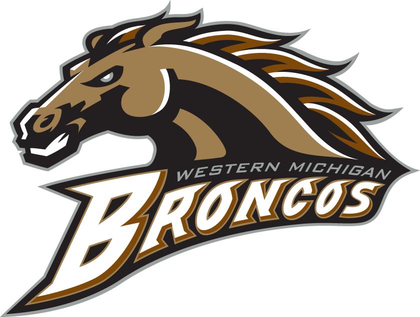 Western Michigan University (DI) </a><strong>Shane Lyons</strong>