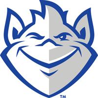Saint Louis University (DI) </a><strong>Vince Gentile</strong>
