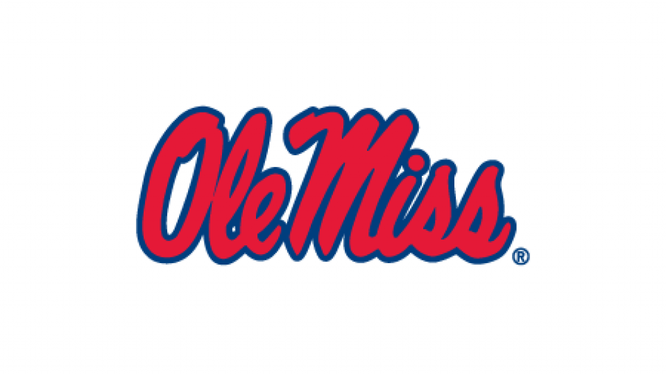 University of Mississippi (DI) </a><strong>Richard Beebe</strong>