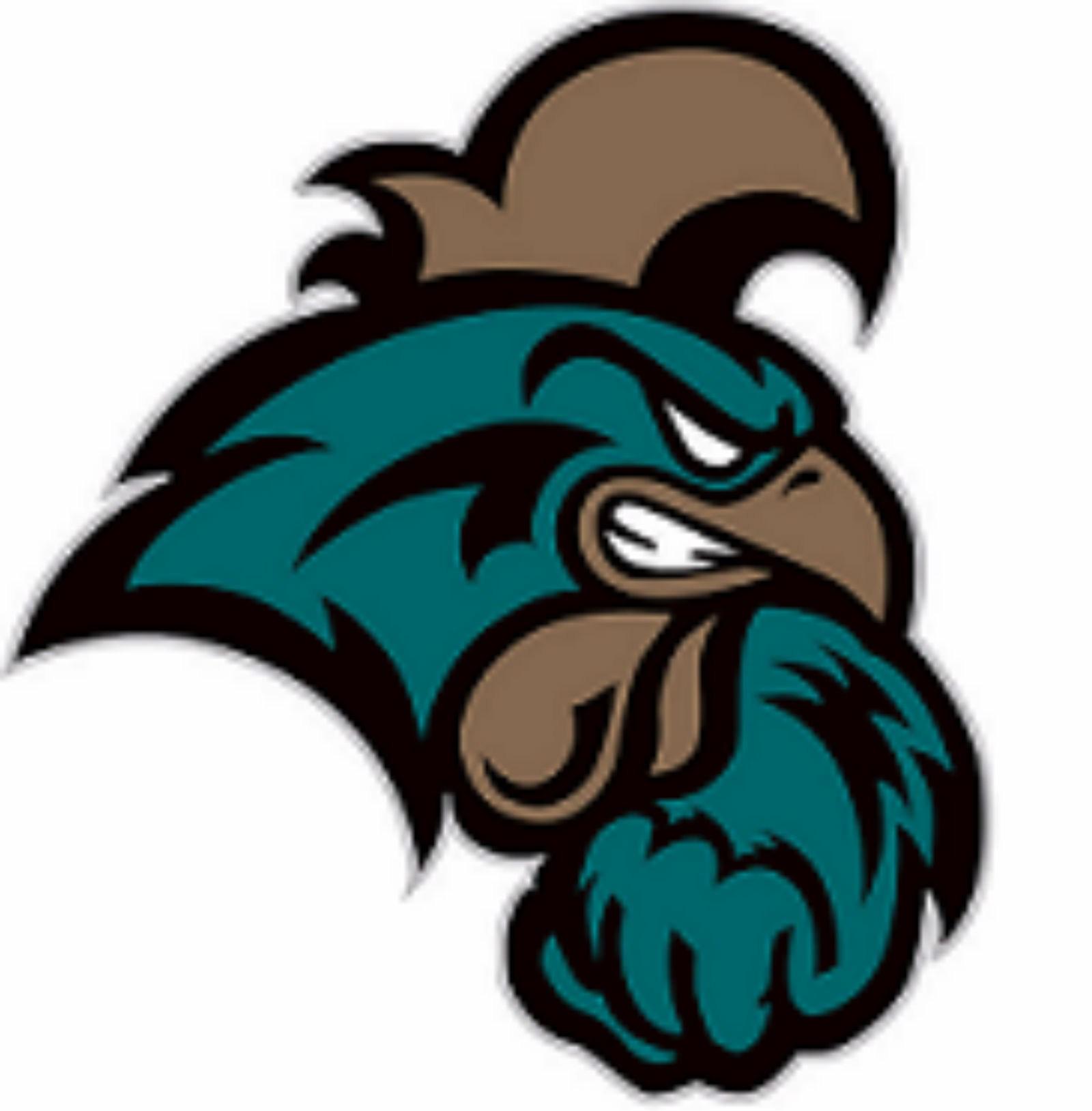 Coastal Carolina University (DI) </a><strong>Kyle Russell</strong>