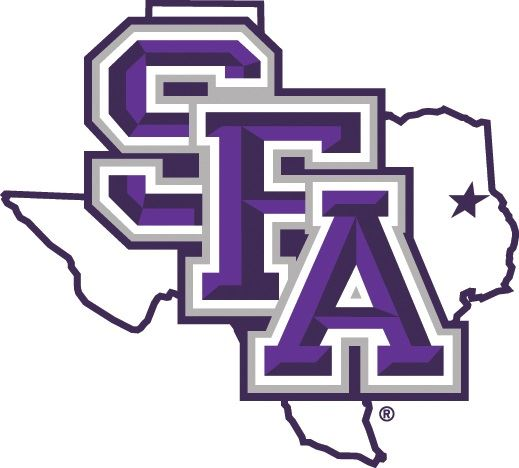 Stephen F. Austin State University (DI) </a><strong>Ashley Mosley</strong>