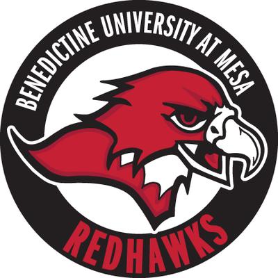 Benedictine University at Mesa (NAIA) Nick Morgan