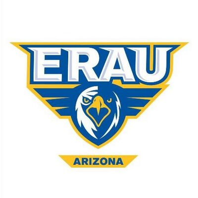 Embry Riddle Arizona - Lucas Vasconcelos