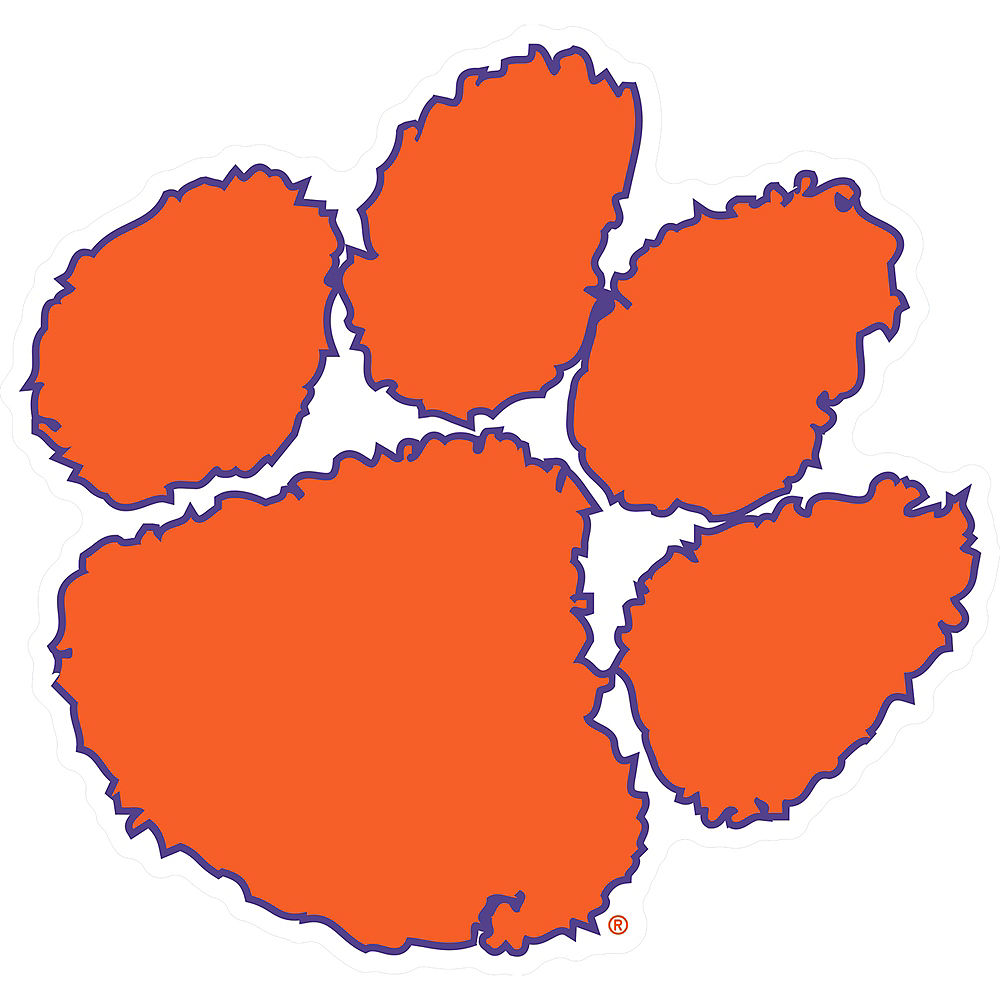 Clemson (DI) Rob Thompson