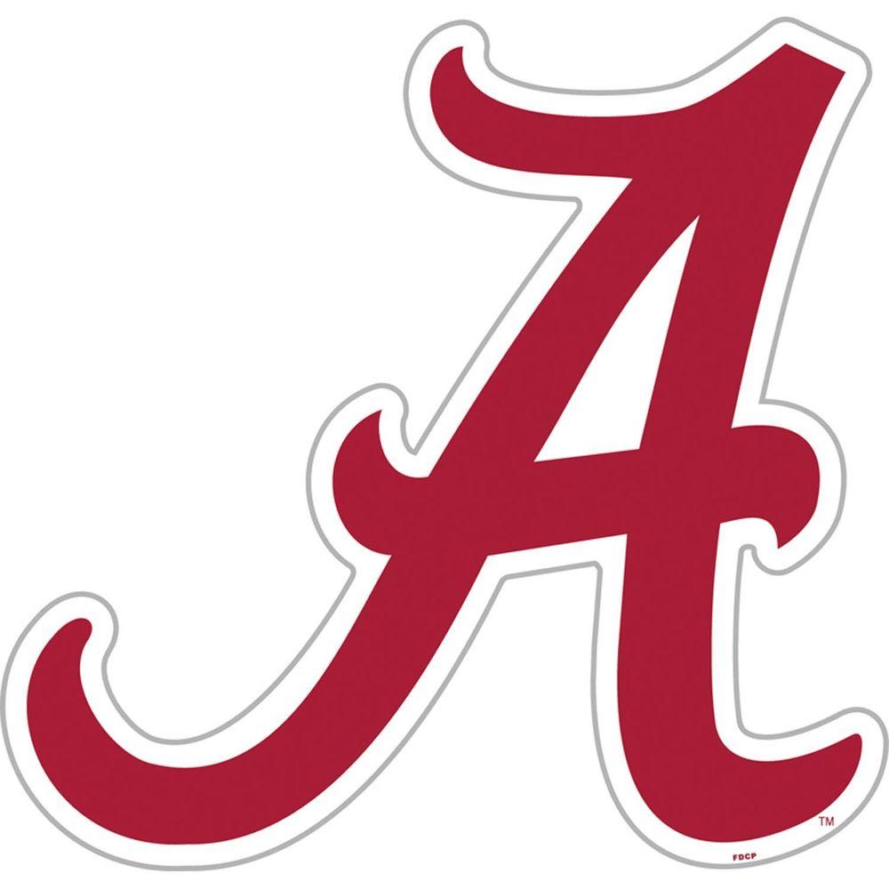 University of Alabama (DI) - Colin Barnes