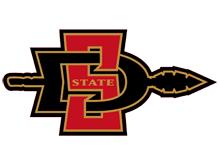San Diego State University (DI) - Josh Hill