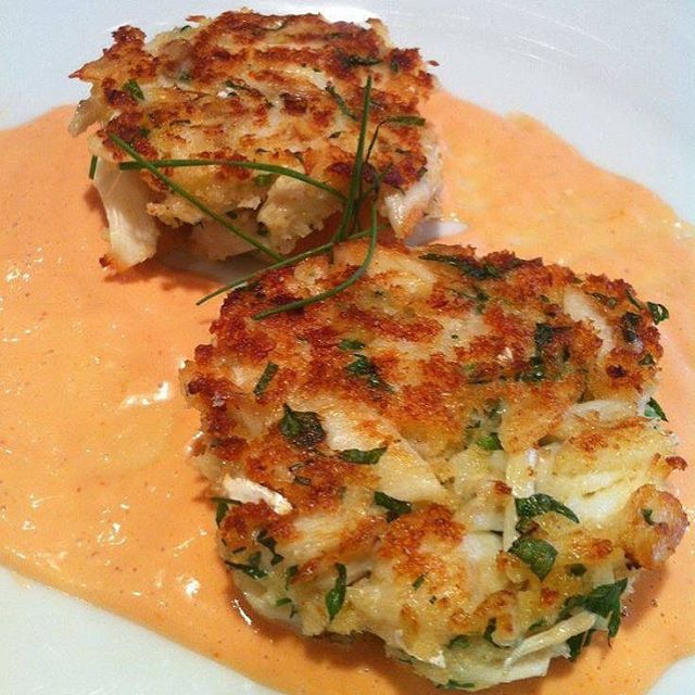 At Rx Catering we typically broil our crab cakes but pan seared is also a good option too! 🦀 We cook with 💜! 703-535-6955  #rxcateringdc #crabcakes #seafood #healthyfood #crabcake #dcfoodporn #dcfood #dcfoodie #vafoodie #vafood #catering #cateringservice #whycook #letusdothecooking #wecookwithlove #crab #smallbusiness #smallbiz #womanownedbusiness #blackbusiness #blackbusinessowner #entrepreneur