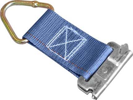 E-TRACK CLIPS