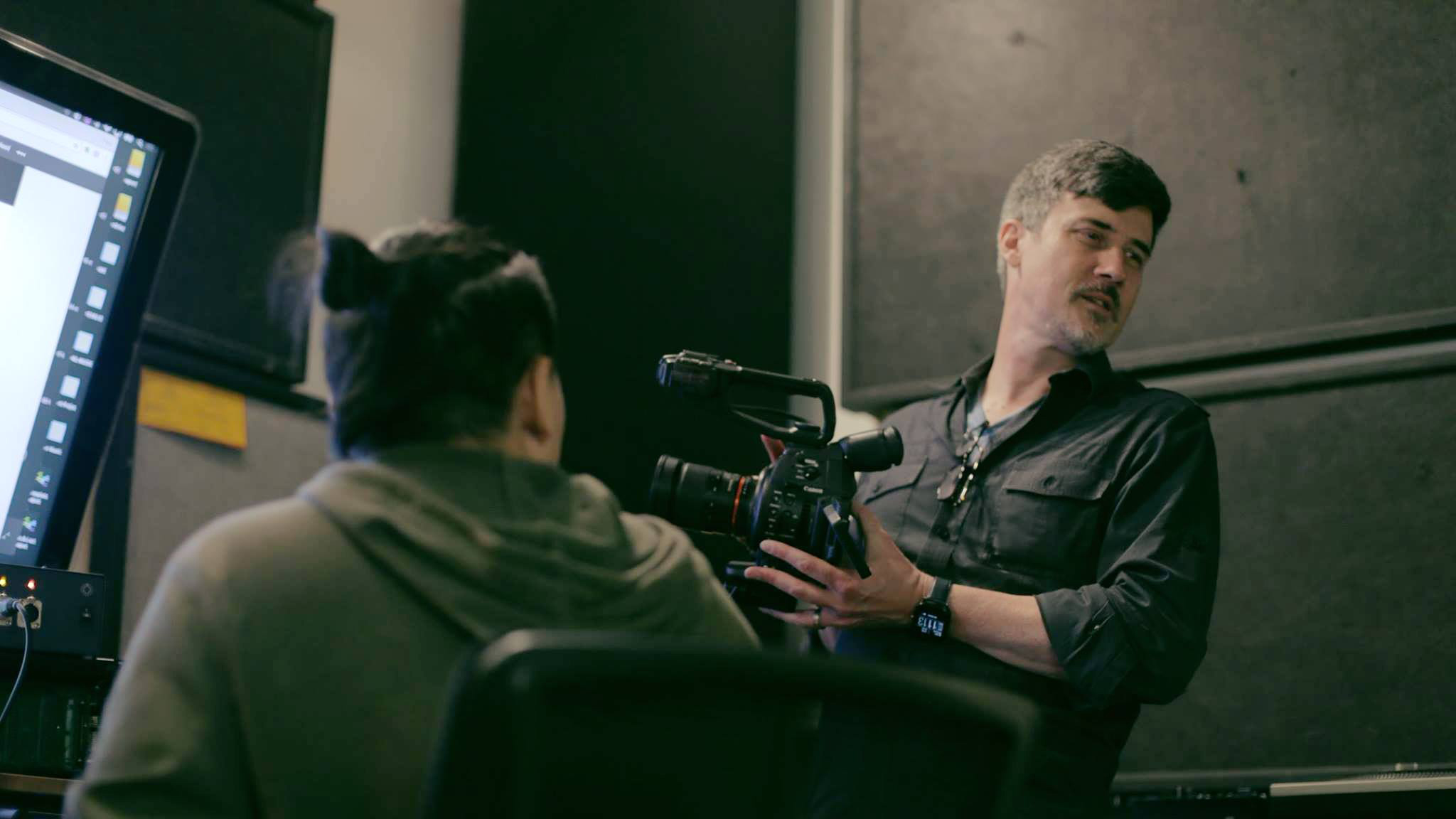 Frank Dellario  Videographer/Producer/Director