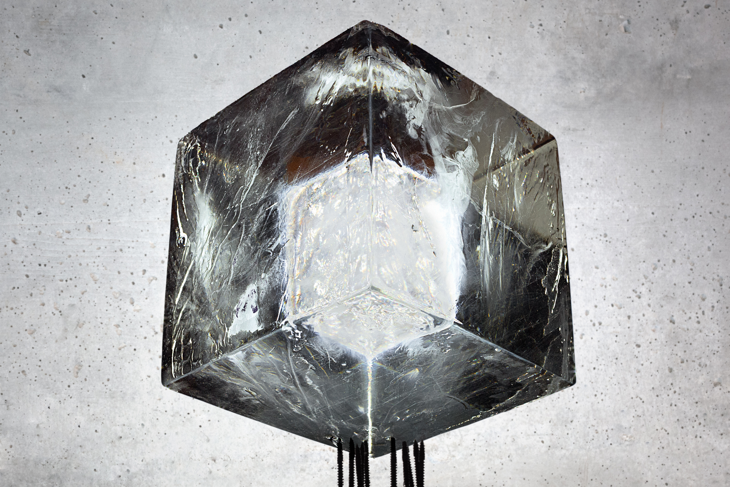 Ice Plate 6, Private works