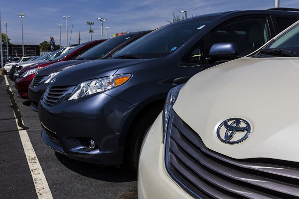 California Toyota Dealership Accused of Wrongful Termination.jpg