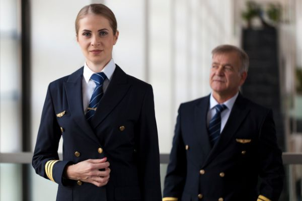 Gender Discrimination Female Pilot Too Short to Fly the Phenom is Fired and Male Pilots Too Tall are Reassigned.jpg