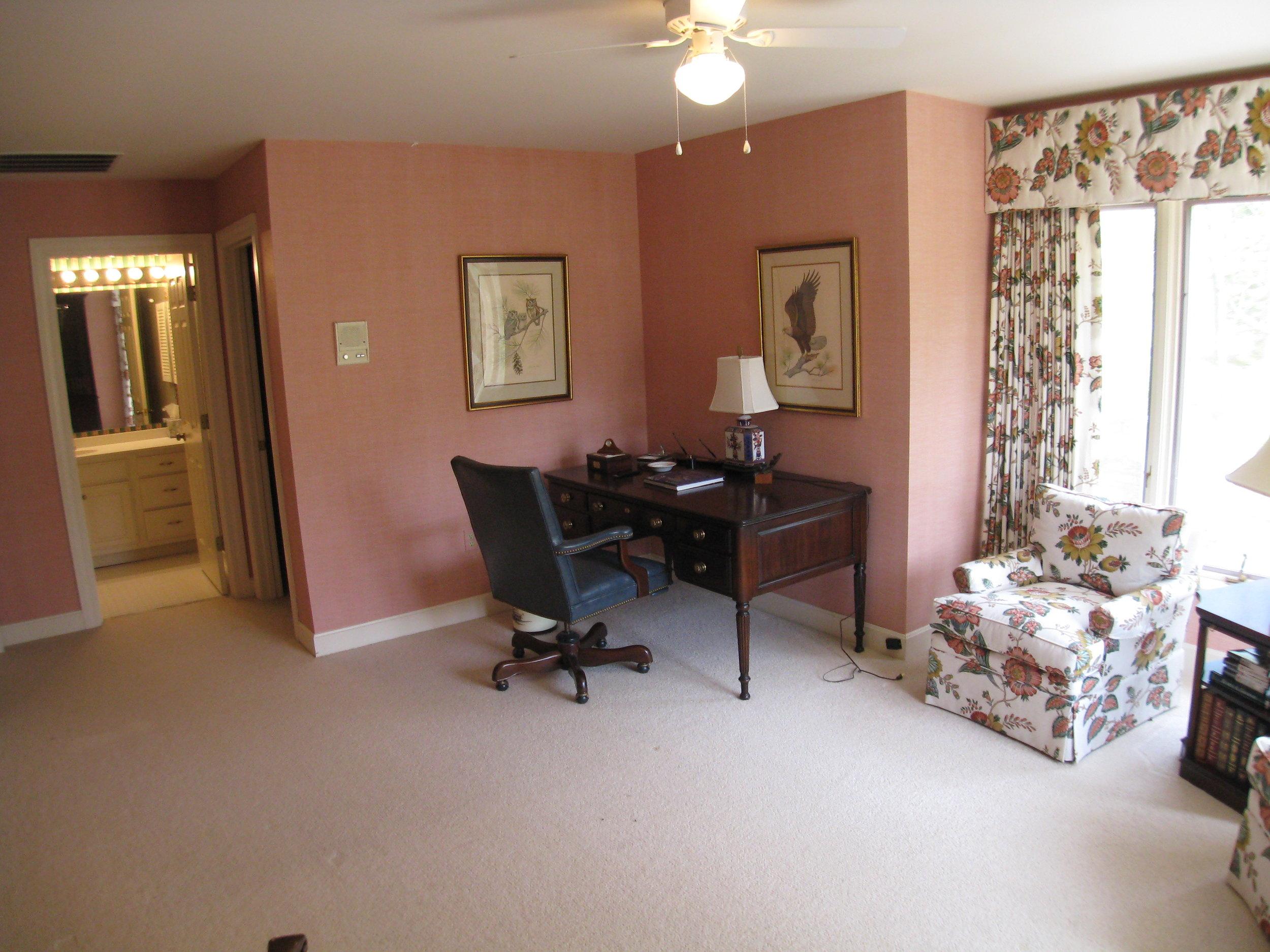 Upper Guest Bedroom 1