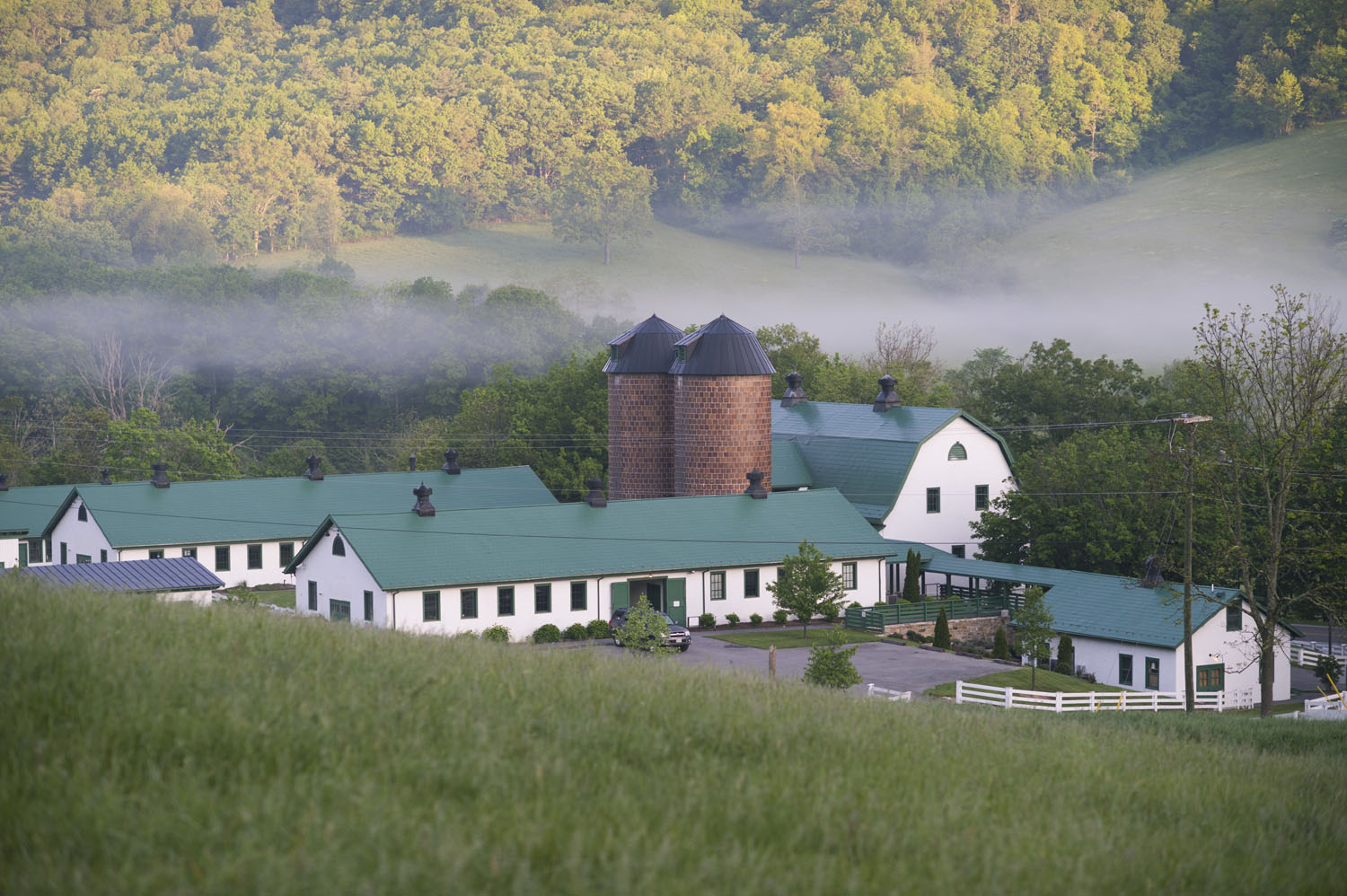 Old Dairy Community Center