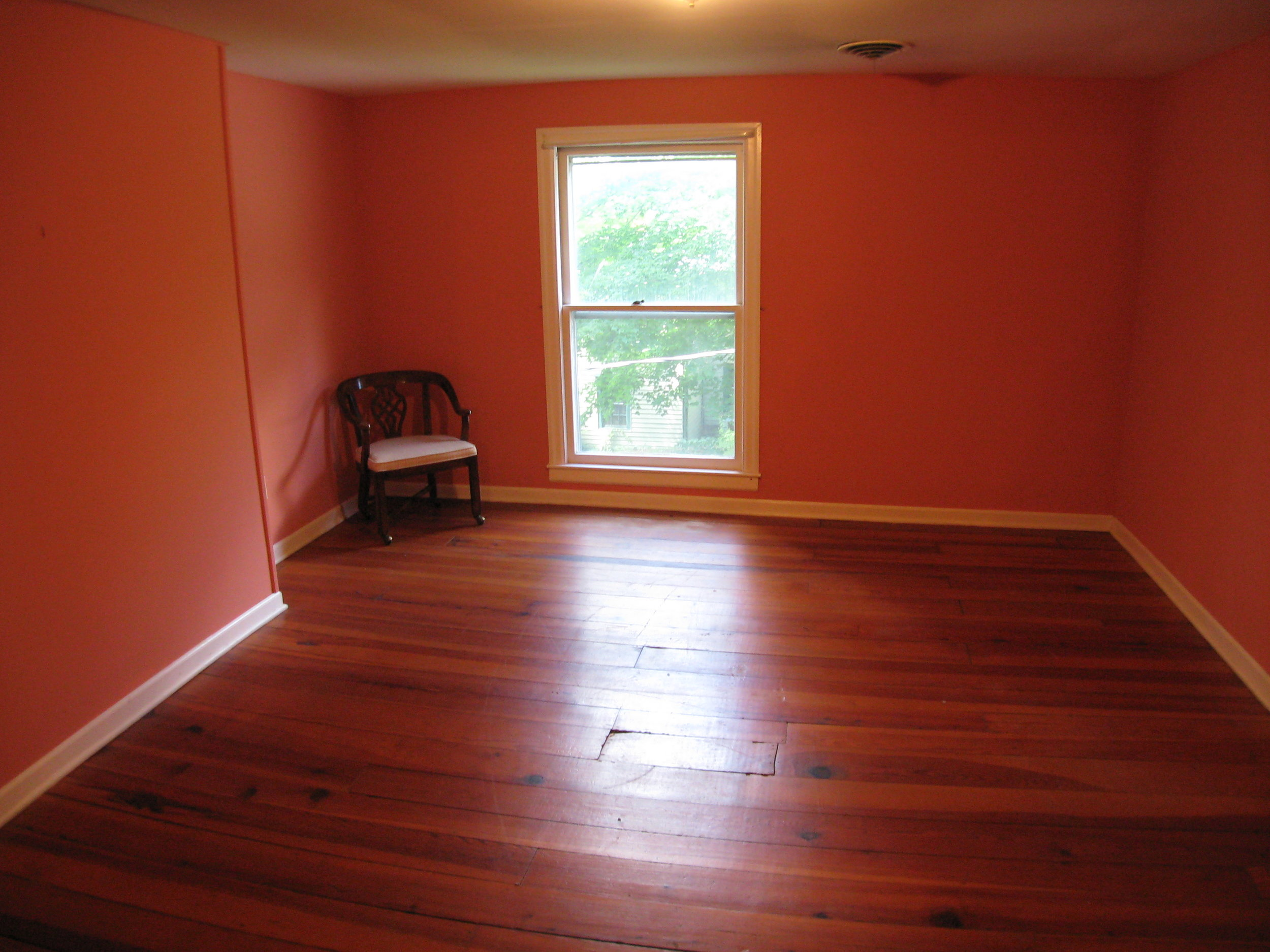 Second Floor Third Bedroom