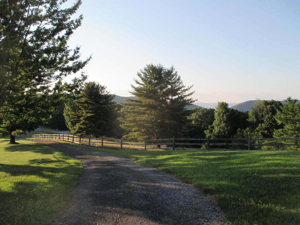 Dunns Gap View