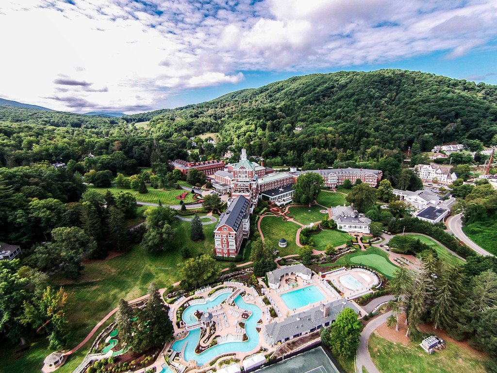 Omni Homestead Resort