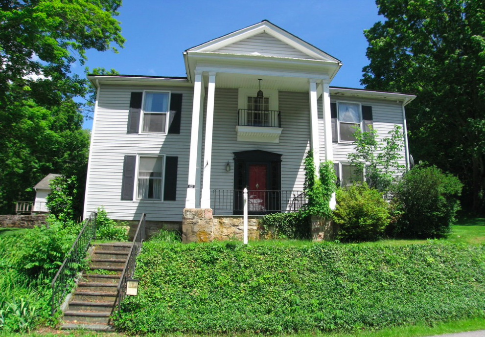 82 Old Mill Road