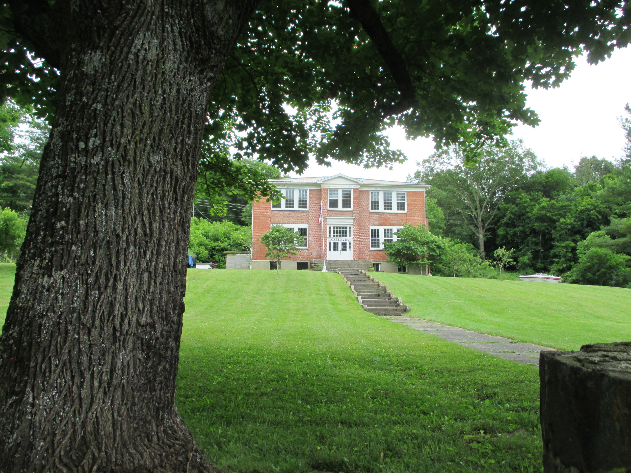 Copy of Exterior View