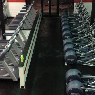 St. Clair Fitness