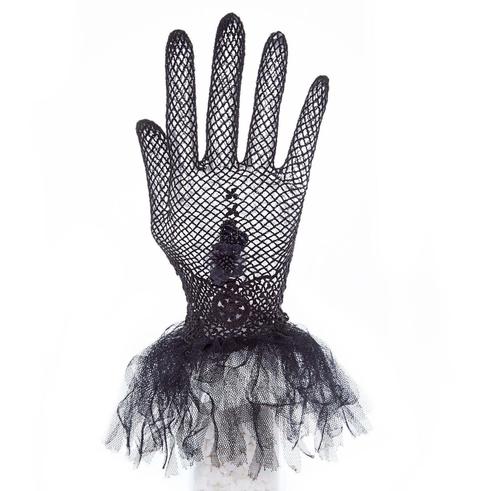 edal+lourdes+black+glove+tulle