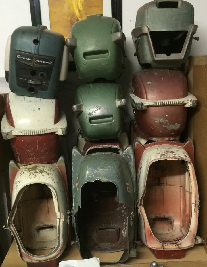 Future Motorheads.