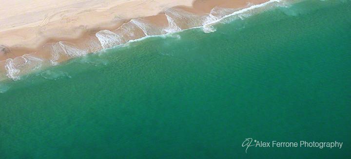 Hamptons Shoreline