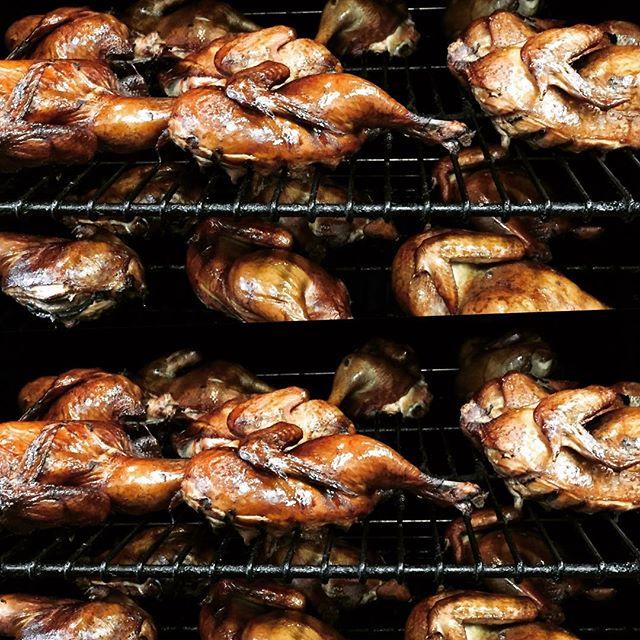 @smokedtogo knows how to #smoke #chix . Smoky, moist & delish! #bbq #smokedchicken #healtheating #glutenfree #glutenfreelifestyle #bbqsauce #localeats #ridgewoodnj #bergenmama #bergencountynj