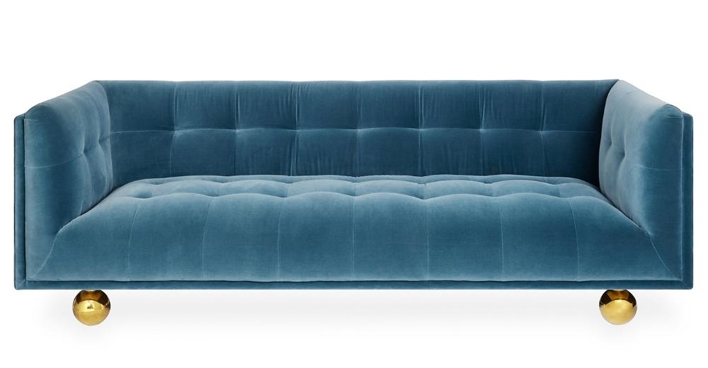 Jonathan Adler - Claridge Sofa - $3,500