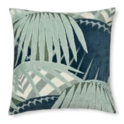 Williams-Sonoma - Rousseau Velvet Applique Pillow Cover - $149