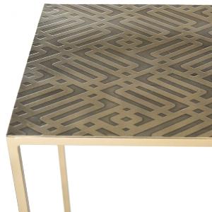 Mercer41 - Sternberg Matrix Console Table - $389.99