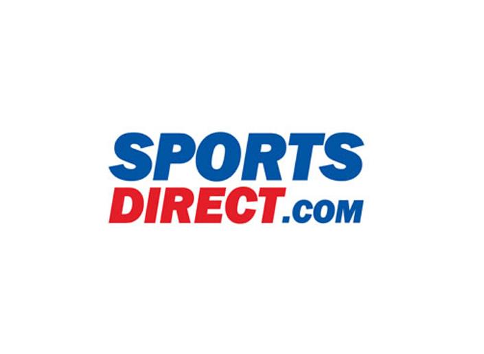 0870 8387282   www.sportsdirect.com