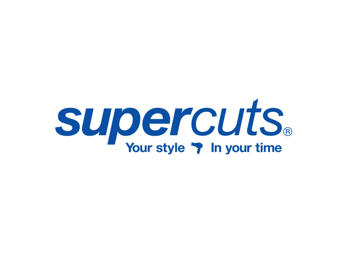 01249 445540   www.supercuts.co.uk