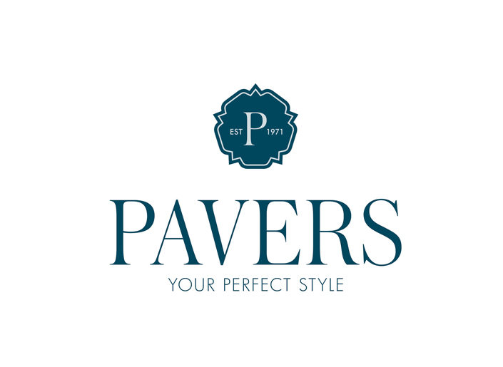 0844 5761469   w  ww.pavers.co.uk